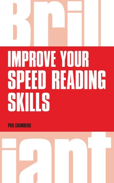 (ebook) Improve your speed reading skills