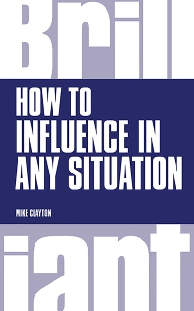 (ebook) How to Influence in any situation