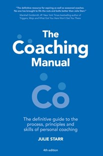 (ebook) Coaching Manual - Business & Finance Human Resource