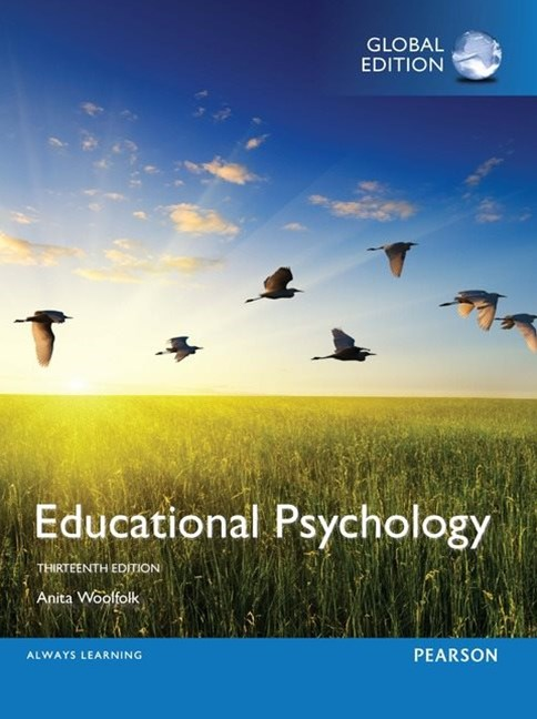 Educational Psychology, Global Edition