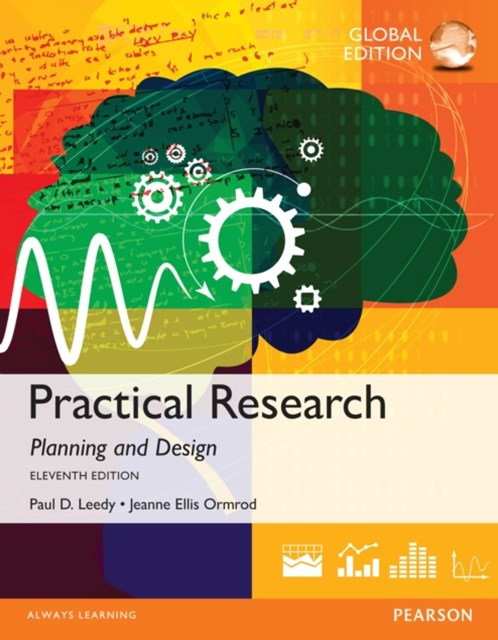 (ebook) Practical Research: Planning and Design, Global Edition