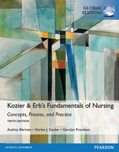 (ebook) Kozier & Erb