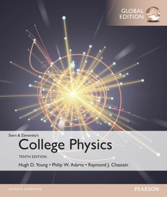 (ebook) College Physics, Global Edition