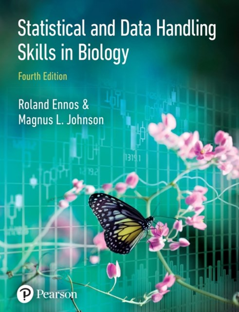 Statistical And Data Handling Skills in Biology
