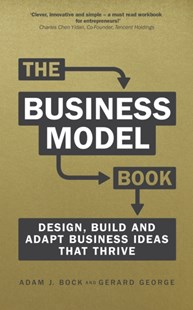 (ebook) Business Model Book - Business & Finance Management & Leadership