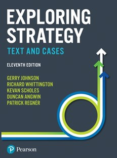 (ebook) Exploring Strategy - Business & Finance Business Communication