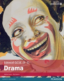 (ebook) Edexcel GCSE (9-1) Drama Student Book - Non-Fiction Art & Activity