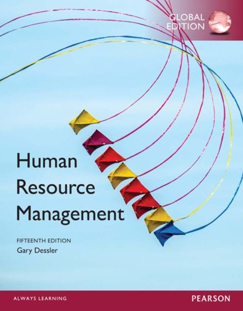 (ebook) Human Resource Management, Global Edition