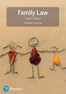 (ebook) Family Law - Reference Law