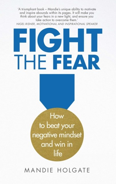 (ebook) Fight the Fear