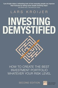 (ebook) Investing Demystified - Business & Finance Finance & investing