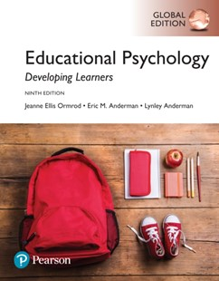 (ebook) Educational Psychology: Developing Learners, Global Edition - Social Sciences Psychology