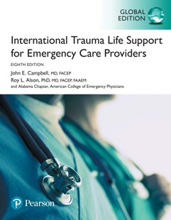 (ebook) International Trauma Life Support for Emergency Care Providers, Global Edition - Reference Medicine