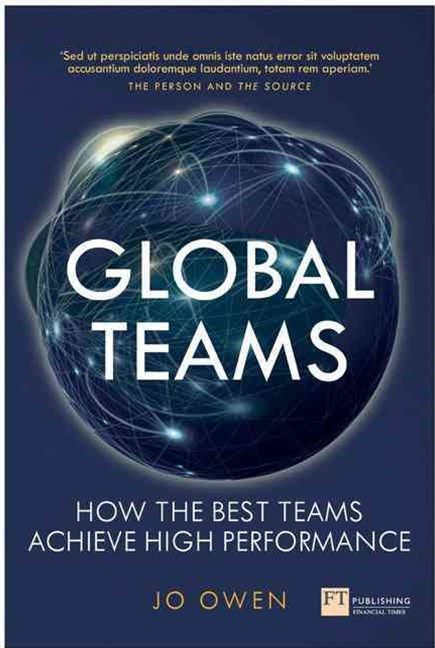 Global Teams
