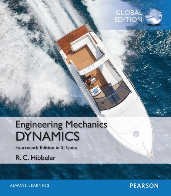 Engineering Mechanics: Dynamics in SI Units, Study Pack