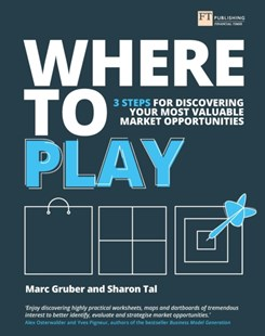 (ebook) Where to Play - Business & Finance Management & Leadership