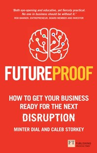 (ebook) Futureproof - Business & Finance Business Communication