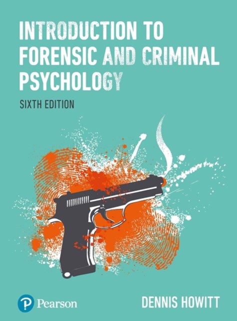 (ebook) Introduction to Forensic and Criminal Psychology