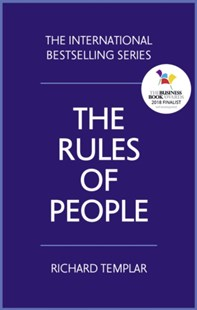 The Rules of People by Templar (9781292191638) - PaperBack - Education Teaching Guides