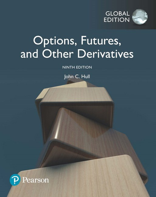 Options, Futures and Other Derivatives, Global Edition