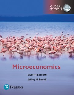 (ebook) Microeconomics, Global Edition - Business & Finance Ecommerce