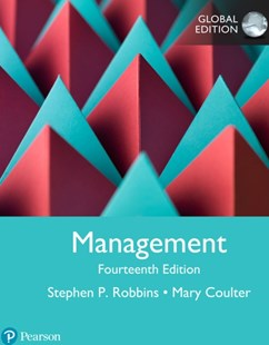 (ebook) Management, Global Edition - Business & Finance Management & Leadership