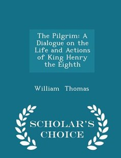 The Pilgrim by William Thomas (9781297171420) - PaperBack - Biographies General Biographies