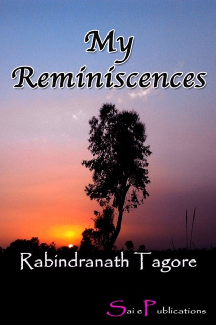 (ebook) My Reminiscences