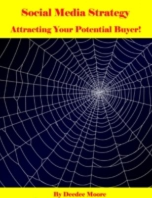 Social Media Strategy - Attracting Your Potential Buyer!