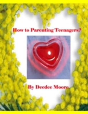 How to Parenting Teenagers?