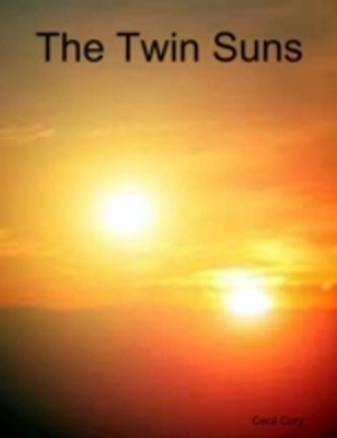 (ebook) Twin Suns