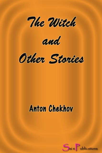 (ebook) Witch and Other Stories