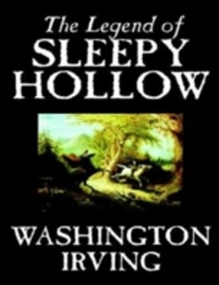 (ebook) Legend of Sleepy Hollow