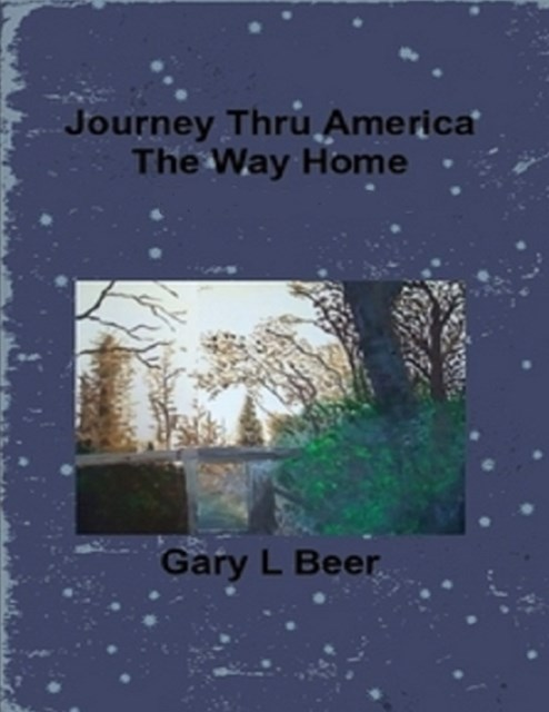 (ebook) Journey Thru America - The Way Home
