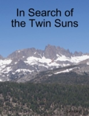 (ebook) In Search of the Twin Suns