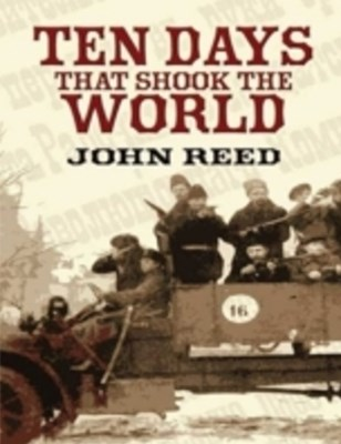(ebook) Ten Days That Shook the World