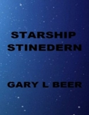 (ebook) Starship Stinedern