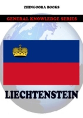 (ebook) Liechtenstein