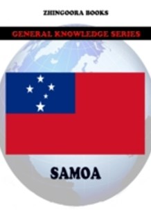 (ebook) Samoa - Reference