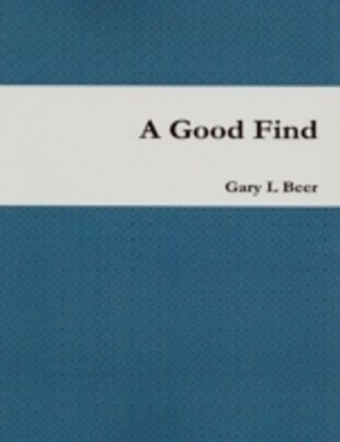 (ebook) Good Find