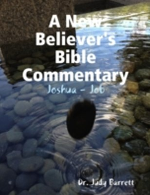 New Believer's Bible Commentary: Joshua - Job