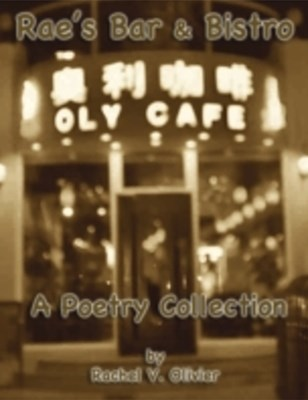 (ebook) Rae's Bar & Bistro: A Poetry Collection