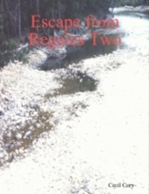 (ebook) Escape from Regales Two
