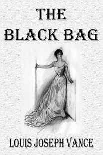 (ebook) Black Bag - Modern & Contemporary Fiction General Fiction