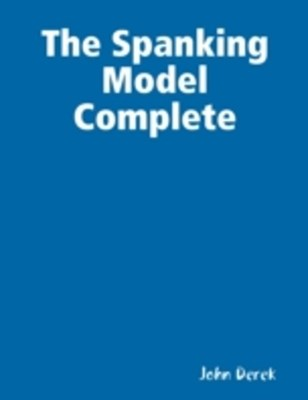 (ebook) Spanking Model Complete
