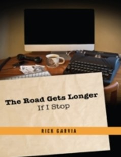 (ebook) Road Gets Longer If I Stop - Humour General Humour