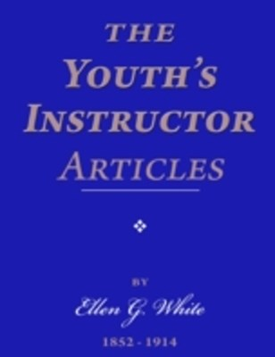 (ebook) Youth's Instructor Articles