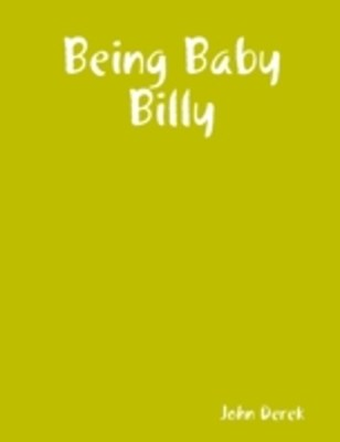 (ebook) Being Baby Billy
