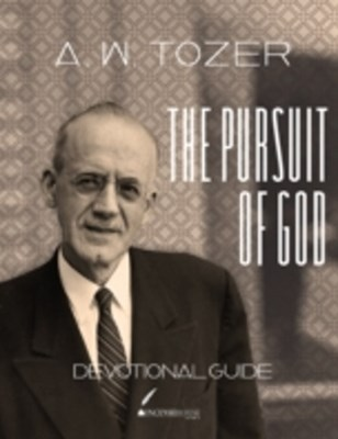 (ebook) Pursuit of God with Devotional Guide