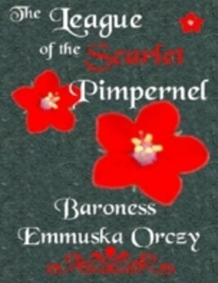 (ebook) League of the Scarlet Pimpernel